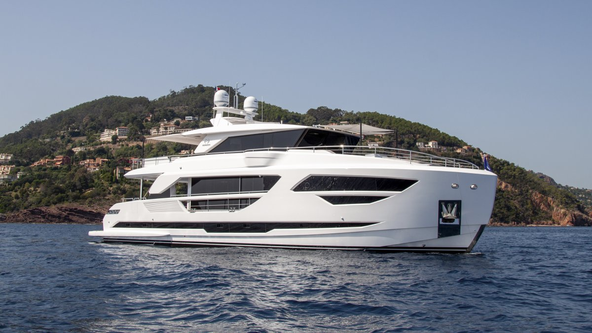How to charter a yacht in Europe or a superyacht in Europe - How to charter a yacht in Europe or a superyacht in Europe