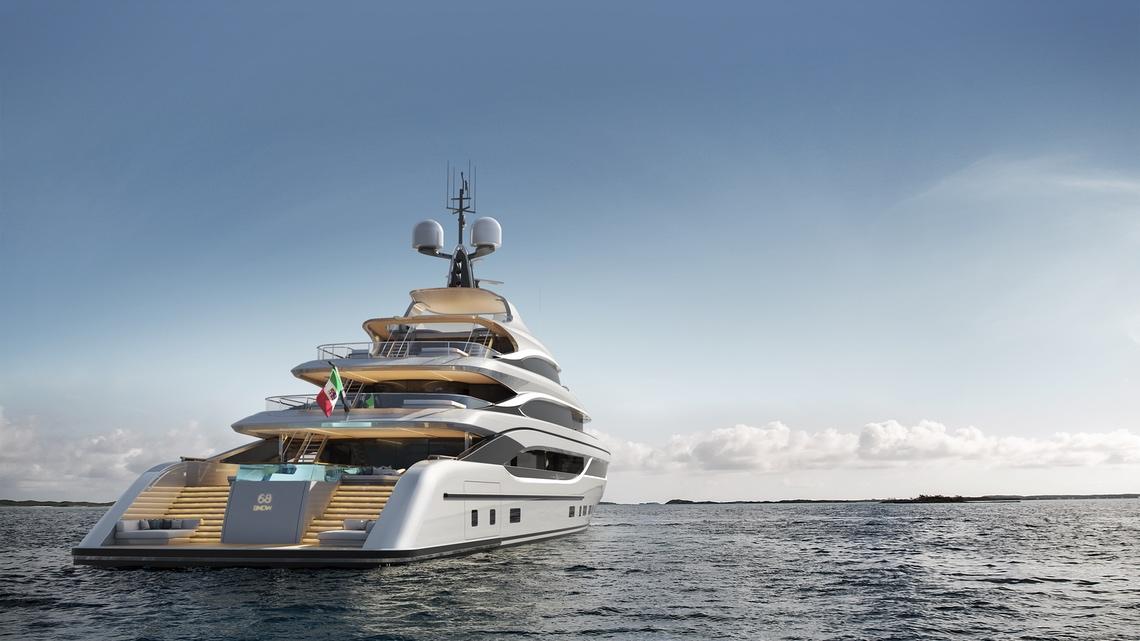 Benetti yacht builder mlkyachts yacht contruction Benetti shipyard Benetti superyachts2 - Benetti yacht Benetti yachts yacht charter superyachts charter yachts holidays yacht hire mlkyacht