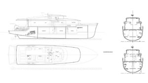 mlk yacht construction yacht build - Fairline yacht Fairline yachts yacht charter superyachts charter yachts holidays yacht hire mlkyacht