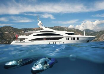 Mlkyachts ANDREAS L charter a yacht ANDREAS L yacht charter ANDREAS L mlkyacht broker ANDREAS L yacht holidays ANDREAS L super yacht29 350x250 - Yachts news