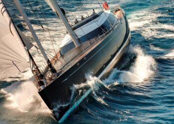 Mlkyachts KOKOMO charter a yacht KOKOMO yacht charter KOKOMO mlkyacht broker KOKOMO yacht holidays KOKOMO super yacht4 350x250 - Yachts news