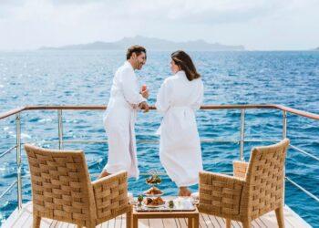 Mlkyachts RAMBLE ON ROSE charter a yacht RAMBLE ON ROSE yacht charter RAMBLE ON ROSE mlkyacht broker RAMBLE ON ROSE yacht holidays RAMBLE ON ROSE super yacht12 350x250 - Yachts news