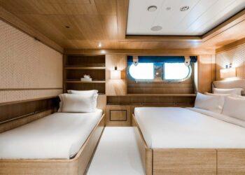 Mlkyachts RAMBLE ON ROSE charter a yacht RAMBLE ON ROSE yacht charter RAMBLE ON ROSE mlkyacht broker RAMBLE ON ROSE yacht holidays RAMBLE ON ROSE super yacht17 350x250 - Yachts news